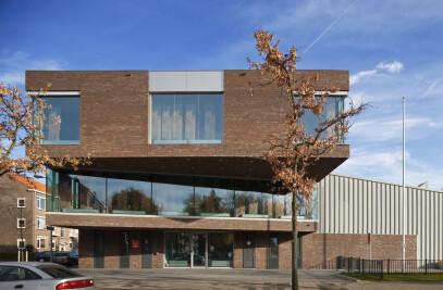 Fire Station Rijswijk