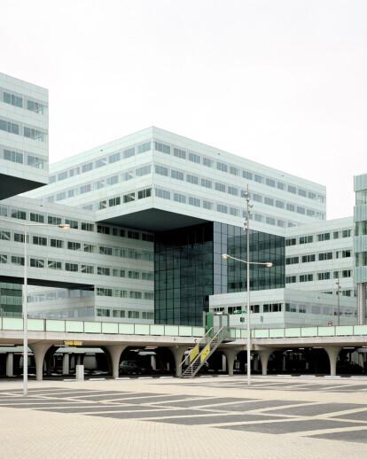 Amstel III Plaza Arena Amsterdam