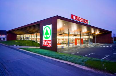 Eurospar Ternberg