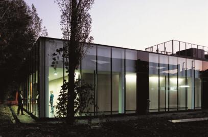 University of Chile School of Visual Arts