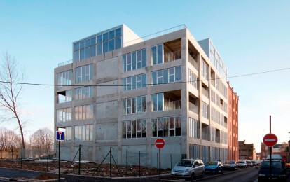 TANK Architects