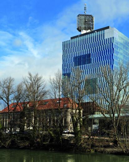 Swiss TV Tower