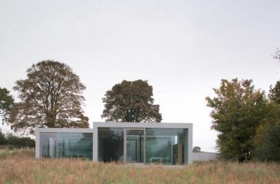 Bohermore House
