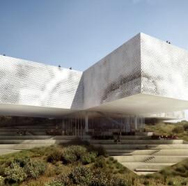 Tamayo Museum Atizapan Extension