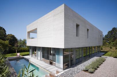 Zimmermann Residence