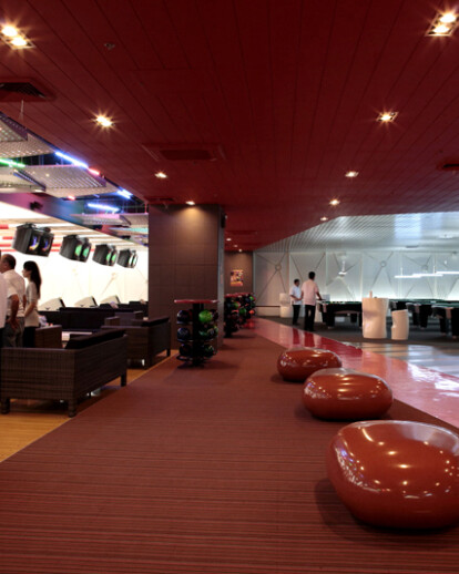 SMNE Bowling