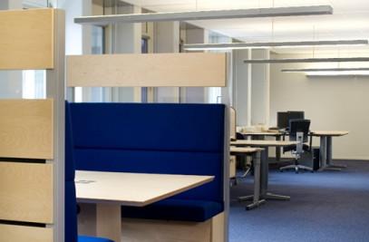 Servicecentrum Drechtsteden (SDC) Dordrecht