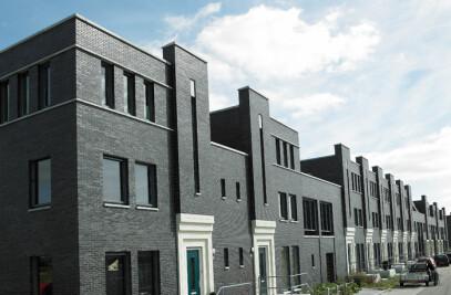 Skoatterwâld housing development