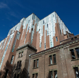Haarlem City Theatre