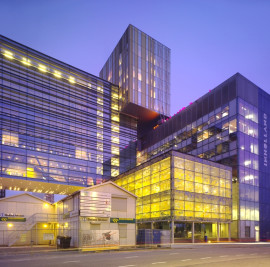 INHolland University Rotterdam