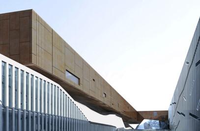 EACHWAY Building