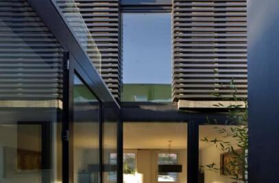 Leça house