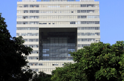 SZU Science & Technology Building