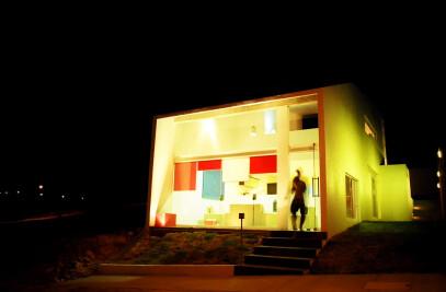 Casa S + C
