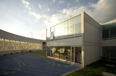 El Porvenir kindergarten