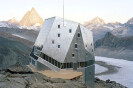 New Monte Rosa Hut SAC