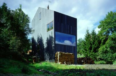 Willimann-Lötscher House