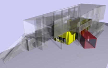 Mathew & Ghosh Architects