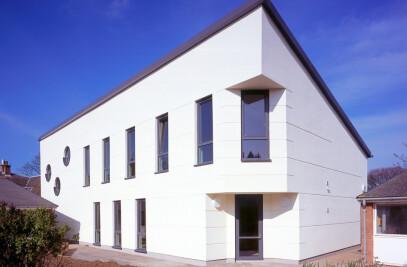 Music Department, Belhaven Hill