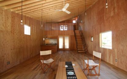 Kenjiro Tojima Architects