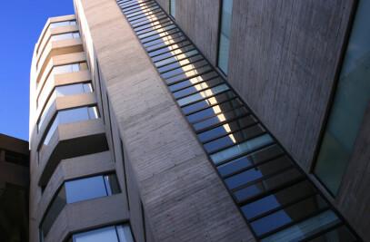 Canelos 59 Building