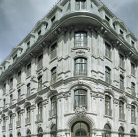 Hôtel Gault