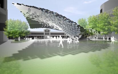 Predock_Frane Architects