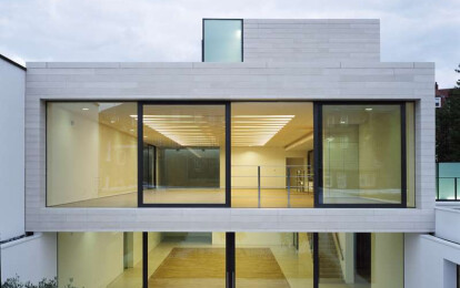 Terry Pawson Architects