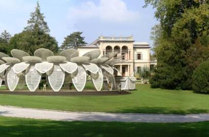 Museum Rietberg Pavillion