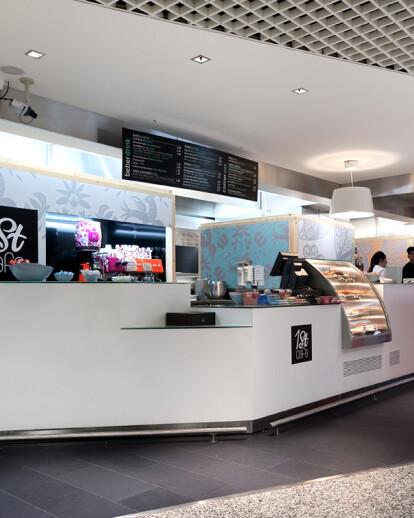 1st Cafe