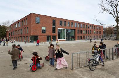 Lorentz School and Housing