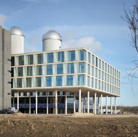 FNWI University of Amsterdam