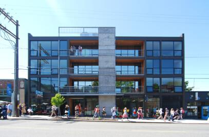 Park Modern