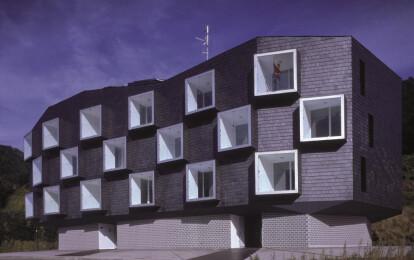Zon-E Aquitectos
