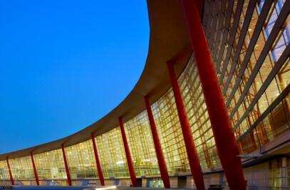 Beijing Airport - T3