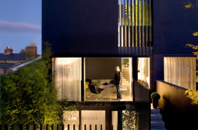 3 Mews Houses