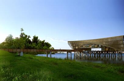 Baton Rouge Municipal Dock