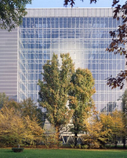 Pirelli Real Estate Headquarters at Bicocca