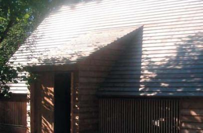 Estate Barn