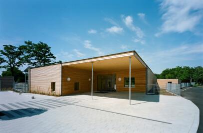 Nursery-school in Deutsch-Wagram