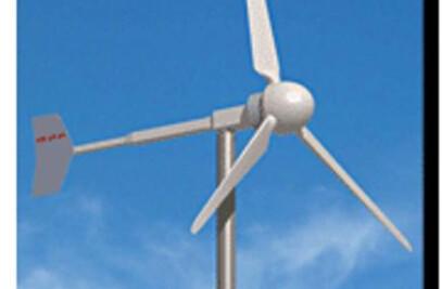 WindRunner 25 kW