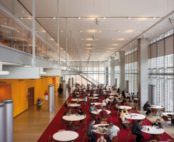 The New York Times Building Renzo Piano Building Workshop Archello