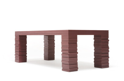 Layers table