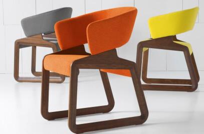 Wogg 37 armchair