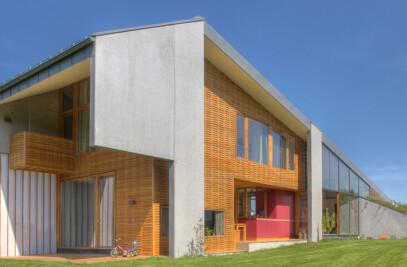 House in Mattsee