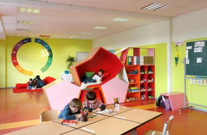 Familien Service School Berlin