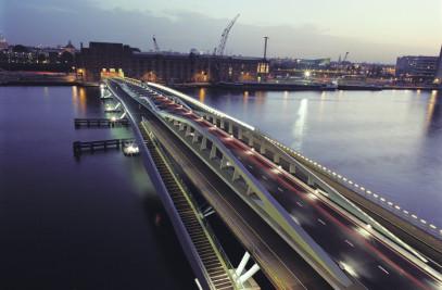 Jan Schaefer bridge