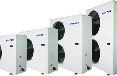 Kolant air to water heat pump(from 8kw to 28kw)