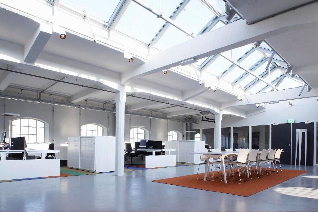 Dru factory