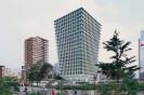 Cruz del Sur Building